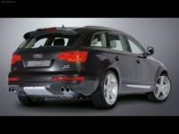 ABT Audi Q7 2006 poster