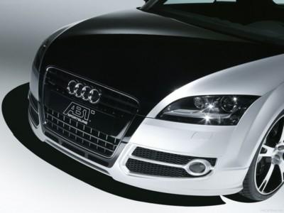 ABT Audi TT-R 2007 poster #578648
