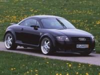 ABT Audi TT Sport 2002 poster