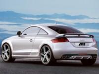 ABT Audi TT 2007 poster