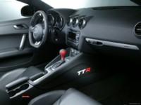 ABT Audi TT-R 2007 #578678 poster