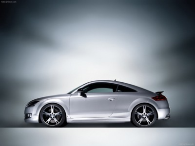 ABT Audi TT-R 2007 poster #578681