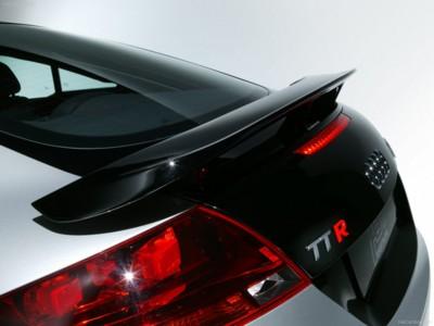 ABT Audi TT-R 2007 poster #578687