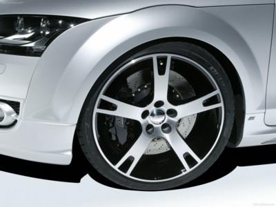 ABT Audi TT-R 2007 poster #578691