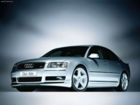 ABT Audi AS8 2003 poster