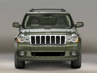 Jeep Grand Cherokee 2008 #578711 poster