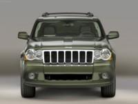 Jeep Grand Cherokee 2008 #578711 poster