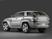 Jeep Trailhawk Concept 2007 poster