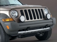 Jeep Liberty Renegade 3.7 2005 #578770 poster