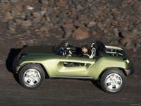 Jeep Renegade Concept 2008 #578852 poster