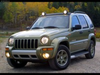 Jeep Cherokee Renegade 2003 #578853 poster