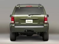 Jeep Grand Cherokee 2008 #578914 poster