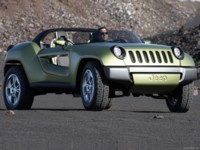 Jeep Renegade Concept 2008 #578919 poster
