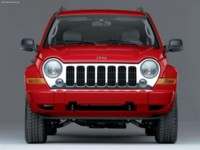 Jeep Liberty CRD Limited 2005 poster