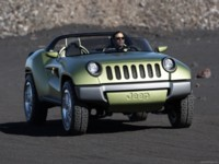 Jeep Renegade Concept 2008 #579020 poster
