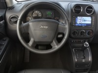 Jeep Patriot EV 2009 poster