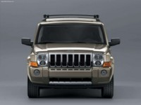 Jeep Commander 4x4 Limited 5.7 HEMI 2006 #579053 poster