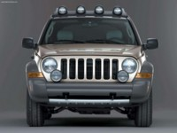 Jeep Liberty Renegade 3.7 2005 #579058 poster
