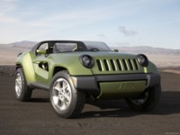 Jeep Renegade Concept 2008 #579110 poster