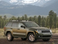 Jeep Grand Cherokee 2008 #579186 poster