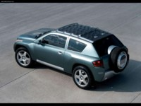 Jeep Compass Concept 2002 #579225 poster