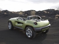 Jeep Renegade Concept 2008 #579314 poster