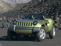 Jeep Renegade Concept 2008 #579322 poster