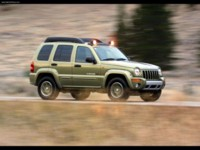 Jeep Cherokee Renegade 2003 #579339 poster