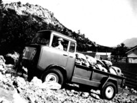 Jeep FC-170 1957 poster
