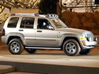 Jeep Liberty Renegade 3.7 2005 #579365 poster