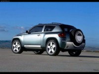 Jeep Compass Concept 2002 #579368 poster