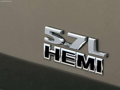 Jeep Commander 4x4 Limited 5.7 HEMI 2006 poster #579390