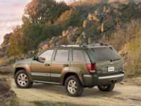 Jeep Grand Cherokee 2008 #579442 poster