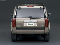 Jeep Commander 4x4 Limited 5.7 HEMI 2006 #579481 poster