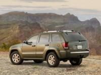 Jeep Grand Cherokee 2008 #579501 poster