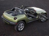 Jeep Renegade Concept 2008 #579544 poster