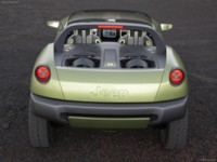 Jeep Renegade Concept 2008 #579562 poster