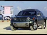 Jeep Compass Concept 2002 #579563 poster