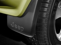 Jeep Patriot Back Country Concept 2008 poster