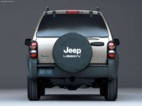 Jeep Liberty Renegade 3.7 2005 #579603 poster