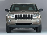 Jeep Grand Cherokee 5.7 Limited 2005 poster
