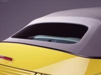 Porsche 911 Carrera 4 Cabriolet 2002 poster