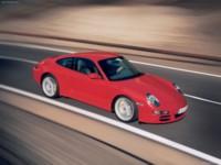 Porsche 911 Carrera S 2005 poster