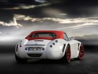 Wiesmann Roadster MF5 2010 poster