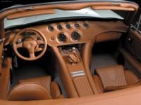 Wiesmann Roadster 2006 poster
