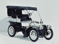 Fiat 16-20 HP 1903 poster