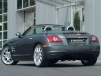 Startech Chrysler Crossfire Roadster 2004 #597048 poster