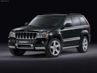 Startech Jeep Grand Cherokee 2005 poster