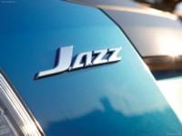 Honda Jazz 2009 poster