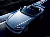 Honda S2000 Type S 2008 poster
